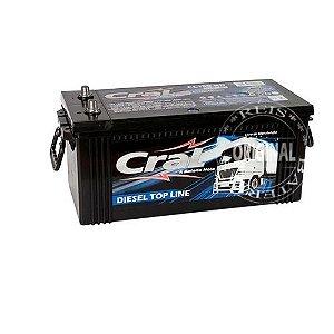 Bateria Cral Selada 180Ah – CL180HD – Livre de Manutenção