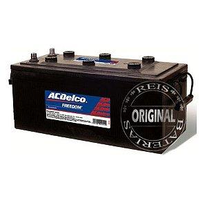 Bateria ACDelco 150Ah – 22A150D3 – Original de Montadora