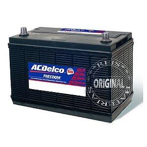Bateria ACDelco 100Ah – ADR100LE – Original de Montadora