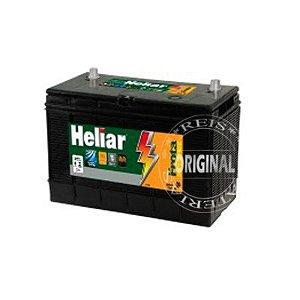 Bateria Heliar Frota 100Ah – RT100LE – Original de Montadora