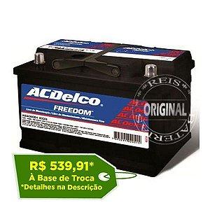 Bateria ACDelco 75Ah – ADS75PD ( Cx. Alta ) – 24 Meses Garantia
