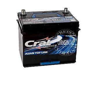Bateria Cral Selada 70Ah – CL70ND – Livre de Manutenção