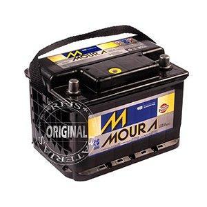 Bateria Moura 60Ah – M60GX ( Fusion ) – Original de Montadora