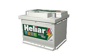 Bateria Heliar 52Ah – HF52GD ( Cx. Alta ) – 24 Meses de Garantia