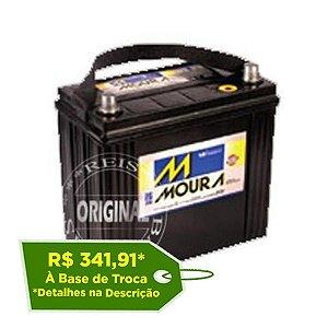 Bateria Moura 50Ah – M50JD / M50JE – Original de Montadora