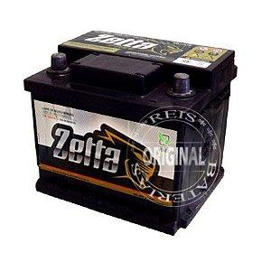 Bateria Zetta 36Ah – Z1D / Z1E – Fabricação Moura - Selada