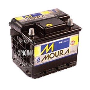 Bateria Moura 48Ah – M48FD / M48FE – Original de Montadora