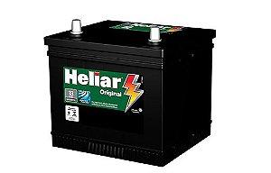 Bateria Heliar 38Ah – HG38JD – Original de Montadora