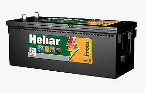 Bateria Heliar Frota Super Free 150Ah – RTP150TD – Original de Montadora