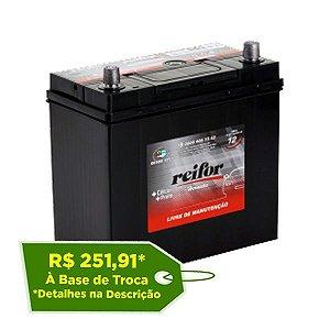 Bateria Reifor Hermetic 50Ah – H50NSVD – Selada