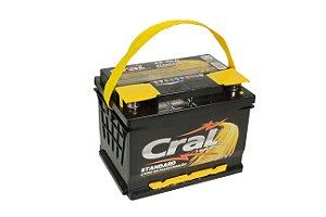 Bateria Cral Standard 50Ah – CS50D – Selada