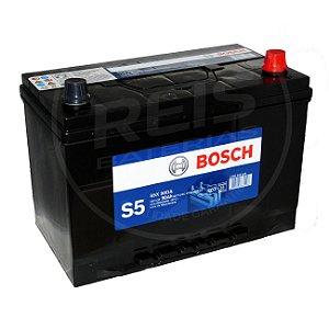 Bateria Bosch 90Ah - S5X90DA / S5X90EA - 18 Meses de Garantia