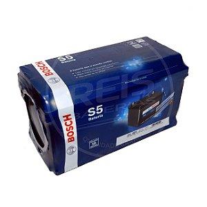 Bateria Bosch 95Ah - S5X95DH  - 18 Meses de Garantia