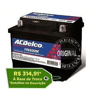Bateria ACDelco 45Ah - ADR45BD / ADR45BE - Original de Montadora