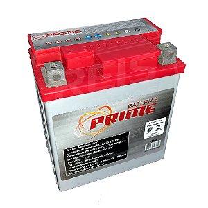 Bateria Prime Moto 7Ah – 7PM ( Ref. Yuasa: YTX7L-BS )