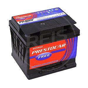 Bateria Prestocar Free 40Ah – PA40DF – Selada