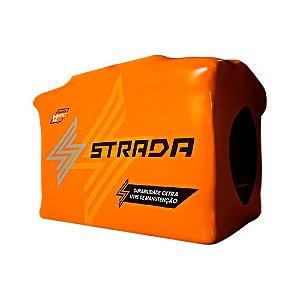 Bateria Strada 60Ah - ST60HD ( Cx Alta ) - Fabricação Heliar