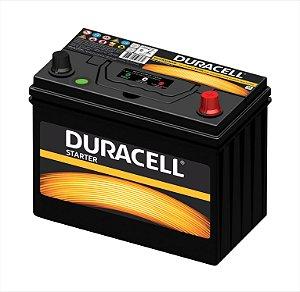 Bateria Duracell 52Ah – DUFR52NSD – 18 Meses de Garantia