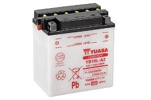 Bateria de Moto Yuasa Yb10L-A2