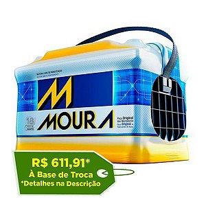 Bateria Moura 80Ah – M80CD