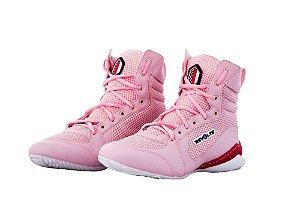 Bota Fitness Revolts - Pink