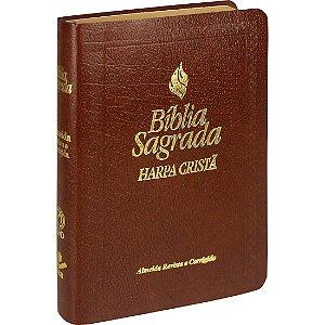 Bíblia Sagrada Harpa Cristã