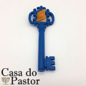 Chave Porta Óleo Porta Aberta IMPD