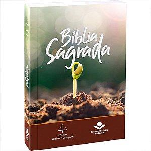 Bíblia Sagrada Edição Compacta ARC