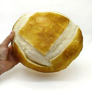 Pão Artificial Santa Ceia 28cm