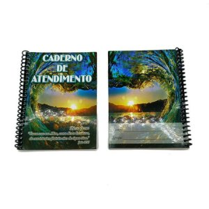Caderno de Atendimento