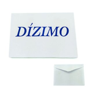 Envelope de Dízimo