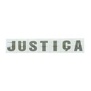 Folha Justiça para Destacar