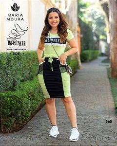 Conjunto Maria Moura