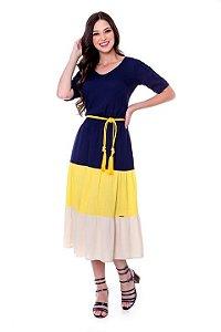 Vestido Hapuk Lorena