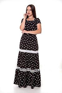 Vestido Hadaza