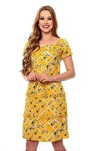 Vestido Hapuk Isabel
