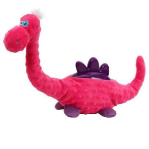 Brinquedo Dragãozinho Pelúcia
