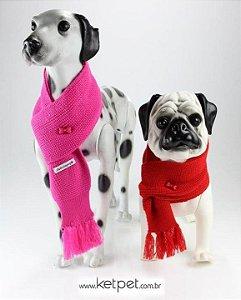 CacheDog's  Fashion Tricô Lã Anti alérgica