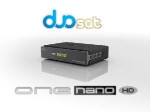 DUOSAT ONE NANO HD - ACM