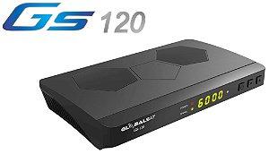 GLOBALSAT GS 120 - UHD WIFI ACM