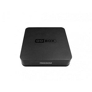 GOBOX X1 DEJAVU/KODI/IPTV/4K