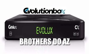 EVOLUTIONBOX EVOLUX ACM WIFI SKS IKS