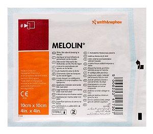 Curativo Não Aderente Melolin 10cm x 10cm - Smith&nephew