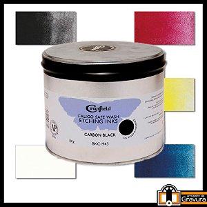 Tinta Caligo para Metal 1kg