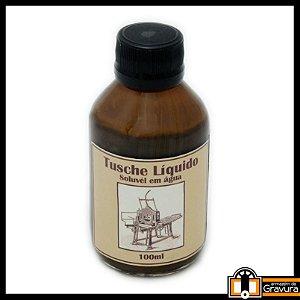 Tusche Líquido 100 ml Atelier 29