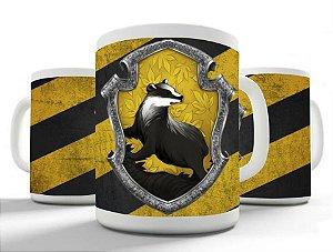 Caneca Hogwarts - Lufa Lufa
