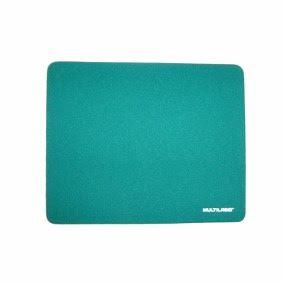Mouse Pad Slim Multilaser- Verde
