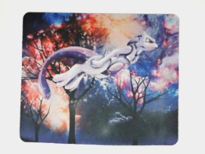 Mouse Pad MewTwo