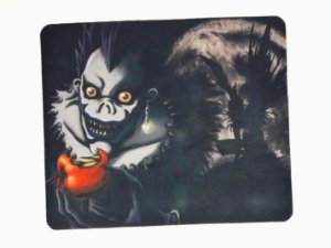 Mouse Pad Death Note
