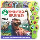 Livro - Supersons Classicos Abas: Dinossauros